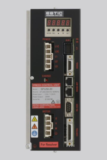 SPU50C(Control Unit)